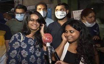 'They Won't Be Able To Threaten Us With Jail:' Student-Activists Released