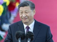 Xi Jinping Makes Rare Visit To Tibet, First Time As President