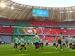 UEFA Euro 2020, Portugal vs Germany: When And Where To Watch, Live Telecast, Live Streaming