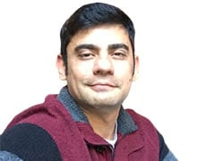 Blog: After Flying To Delhi, I Lost My Father In Delhi's Second Wave