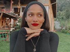 Decoding Masaba Gupta's Cryptic Caption On Post Heralding June
