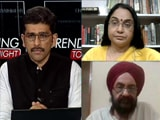 Video: Feedback And Review Ahead Of Elections - BJP's Big UP Headache