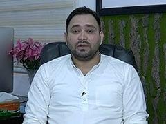 "Bihar Liquor Ban Law A ""Failure"": Tejashwi Yadav On Illicit Liquor Deaths"