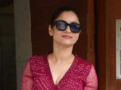 Ankita Lokhande Gives Her Summer Style A Bright Ethnic Spin
