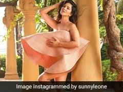 Sunny Leone की Photo हुई इंटरनेट पर वायरल, पोस्ट शेयर कर बोलीं- गर्मी आ गई है...
