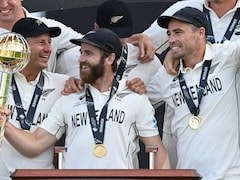 WTC Final: Kane Williamson Lauds Big-Hearted Teammates After World Test Championship Triumph