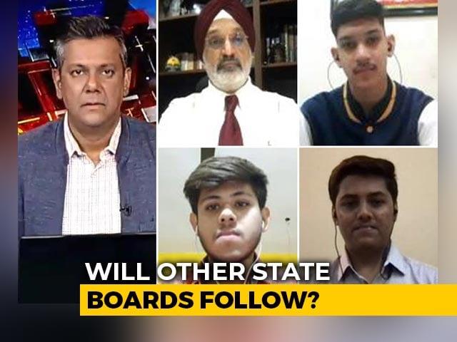 Video : CBSE, CISCE Class 12 Board Exams Cancelled