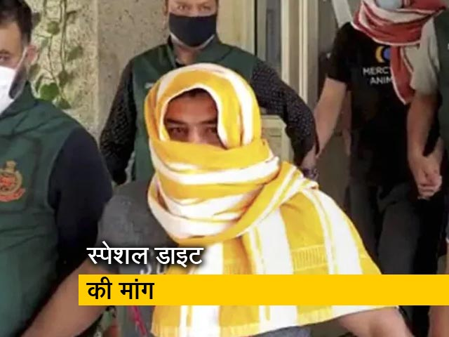 Videos : सुशील कुमार को जेल में चाहिए स्पेशल प्रोटीन डाइट