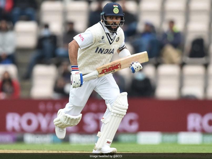 India vs New Zealand, WTC Final, Highlights, Day 2: Virat Kohli, Ajinkya Rahane Take India To 146/3 At Stumps