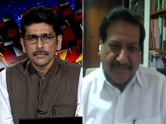 Video : Congress vs Sena: Friction Deepens In Maharashtra Alliance?