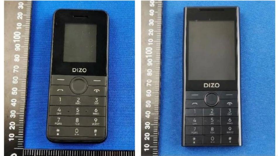 Realme Dizo Star 500 और Star 300 फीचर फोन भारत में Jio फोन को देंगे टक्कर!