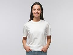 Comfortable Yet Stylish T-Shirts That No Woman Would Want To Skip