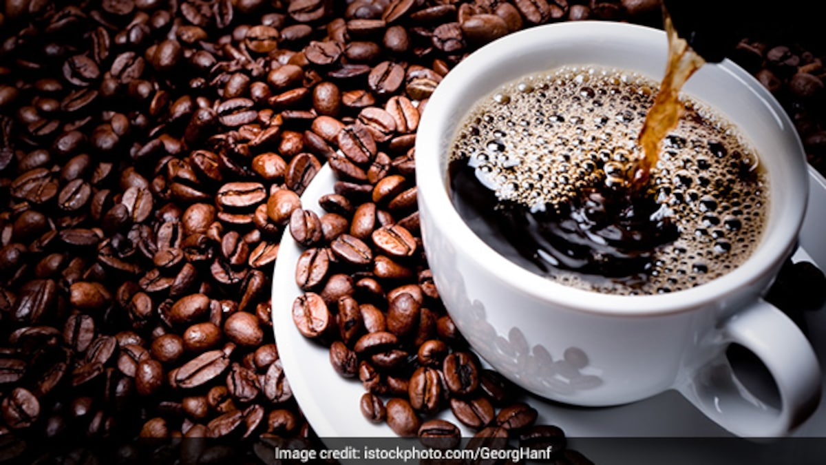 Photo of Covid-19: Drinking Coffee And Eating Veggies May Help Protect Against Coronavirus: Study