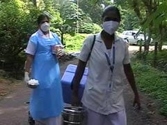 Kerala Providing Doorstep Covid Vaccination For Bedridden Patients