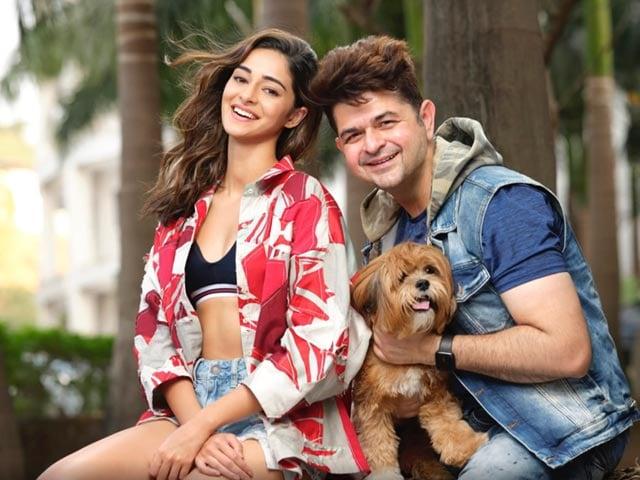 Video : Photographer Dabboo Ratnani On Ananya Pandey & Vicky Kaushal's Look
