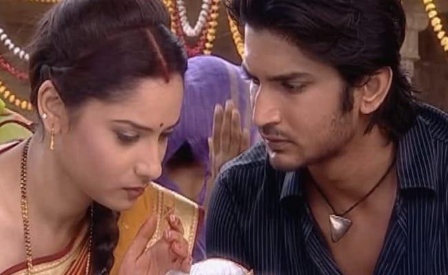 On Ankita Lokhande's Pavitra Rishta Post, Fans Well Up: 'Miss You, Sushant Singh Rajput'