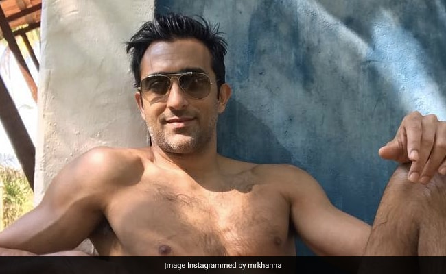 What Rahul Khanna Had For Breakfast Today. Lunch Was Skipped