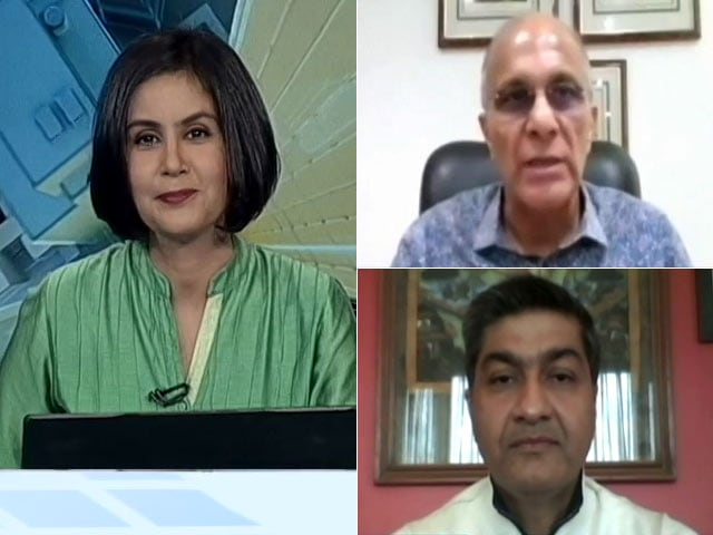 Video : Delhi Master Plan 2041: Key Focus Areas And Challenges