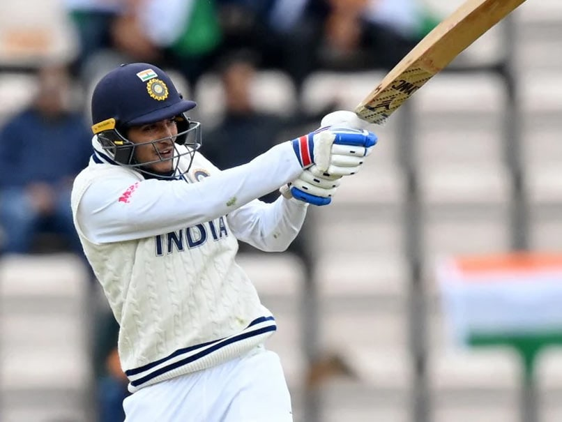 Shubman Gill returns home after coming out of the England Test Series: report