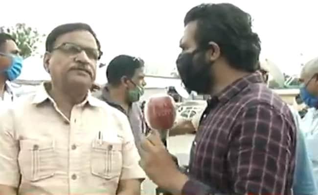Delhi Police Summons Congress' Mahesh Joshi In Rajasthan Phone Tapping Case