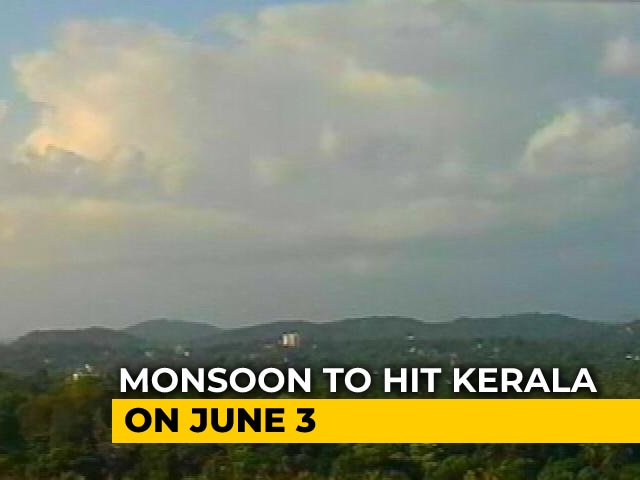 Video : Monsoon Likely To Be Normal This Year, Predicts Weather Office