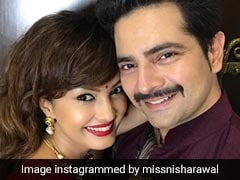 TV Actor Karan Mehra Accused Of Beating Wife, Gets Bail After Arrest