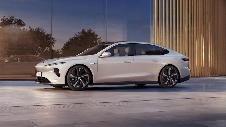 चीनी कार कंपनी NIO की गाड़ियां बन रही हैं ग्राहकों की पसंद, मई में बिकीं 6,711 इलेक्ट्रिक कार