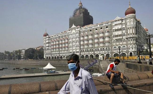 10,066 New Covid Cases In Maharashtra, Nearly 1,500 Higher Than Tuesday