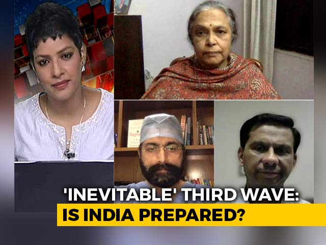 Video : Is It The Right Time To Ease Covid Curbs In India?