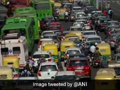 Delhi Sees Traffic Jams, Metro Entry Curbs As City Begins 'Unlock'