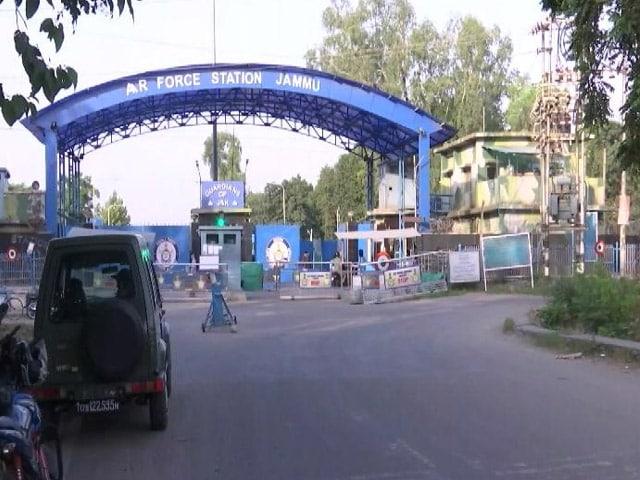 Video : Jammu Drone Strike: Pak Terror Groups Under Probe, Other Top Stories