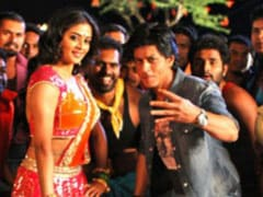 """<I>The Family Man</i> Actress Priyamani Reveals Shah Rukh Khan Once Gave Her Rs 300 On <I>Chennai Express</i> Set: """"Still Have It In My Wallet"""""""