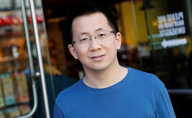 ByteDance Founder Donates $77 million Amid China's Charity Rush