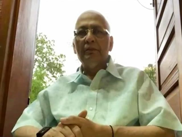 """Video : """"Daily Use And Misuse of Sedition Law Is Gross"""": Abhishek Manu Singhvi, Congress MP"""