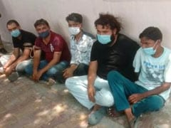 UP Man Kidnapped, Murdered For 2 Crores Ransom, Cremated As Covid Victim
