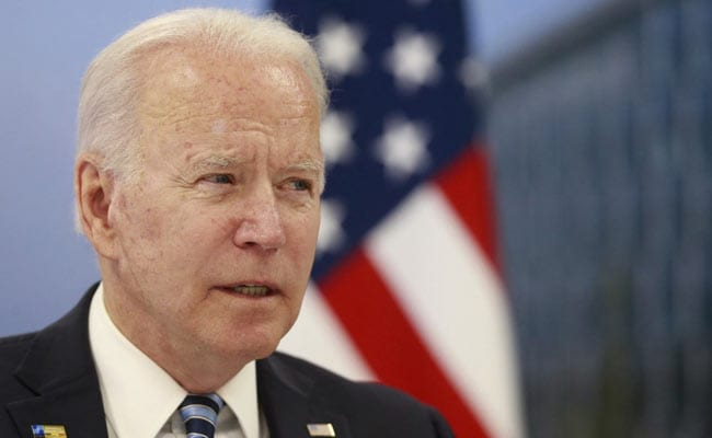 US President Biden Rallies NATO Against 'New Challenges' From Russia, China