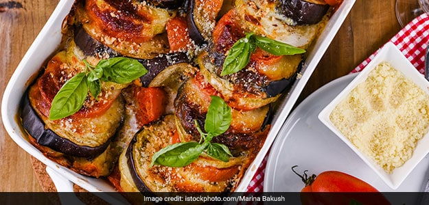 Put Aside Baingan Bharta, Make This Easy Eggplant Snack For Your Next Dinner