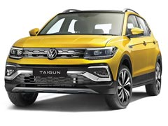 Volkswagen Taigun Compact SUV Production To Begin In August
