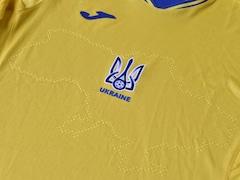 "Ukraine's ""Special Uniforms"" For Euro 2020 Draw Russia's Ire"