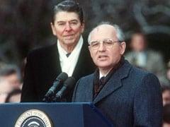 Biden-Putin Geneva Summit Stirs Memories Of 1985 Reagan-Gorbachev Meet