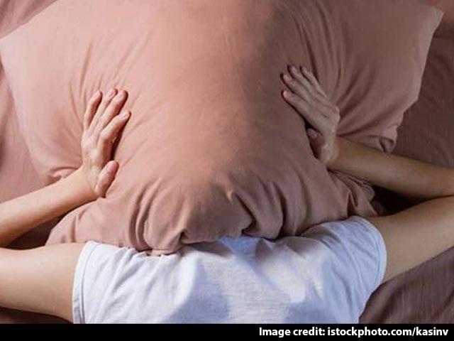 Video : The Mind Has To Slow Down For A Goodnight's Sleep: Brahma Kumari Sister Shivani