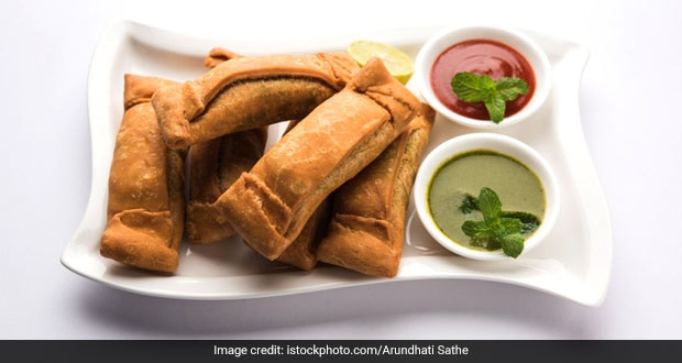 Sambar Vadi Recipe: if you wanted to eat something crispy then try this nagpur special sambhar vadi