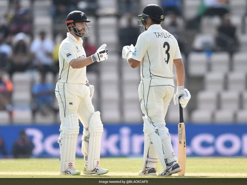 India vs New Zealand WTC Final Highlights, Reserve Day: New Zealand Beat India By 8 Wickets To Win World Test Championship Title   Cricket News