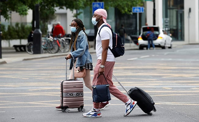 Britain Wants To Allow Travel Again But Is Wary: Minister