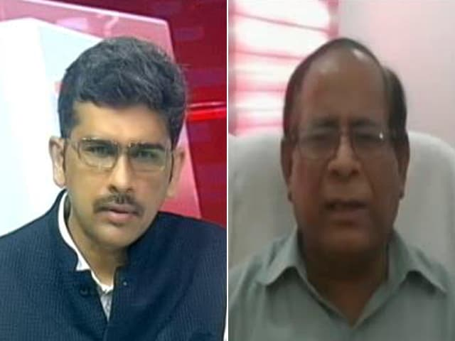 """Video : """"Admission Will Be Based On Merit"""": Delhi University Vice-Chancellor"""