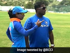 """Mithali Raj Wants People To """"Move On"""" From 2018 Spat With Ramesh Powar"""
