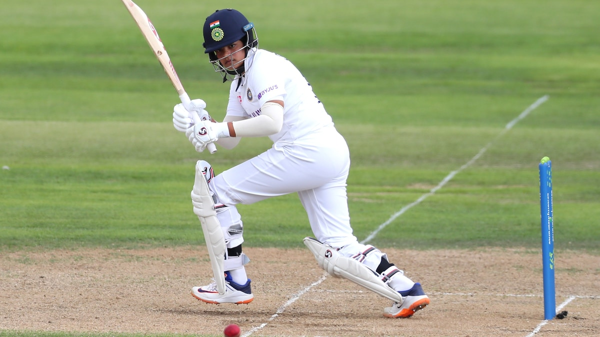 Photo of England Women vs India Women, Only Test Day 2: Late Wickets Put England On Top After Shafali Verma, Smriti Mandhana Script Record Opening Stand