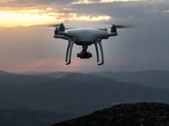 Ban Imposed On Use Of Drones In Jammu And Kashmir's Rajouri
