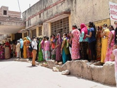 Madhya Pradesh Village Gives 1st Vaccine Dose To All Eligible Residents