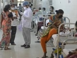 Video : No Tax On Black Fungus Medicine, 5% GST To Continue On Covid Vaccines